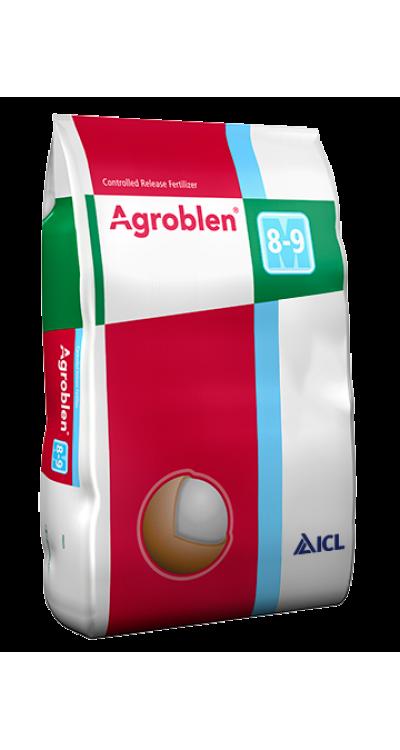 Agroblen 11-21-9+6MgO