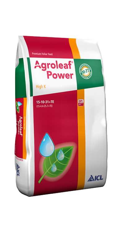 Agroleaf Power High K