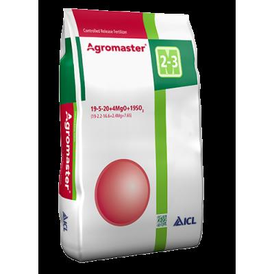 Agromaster 19-5-20+4MgO+19.5SO3