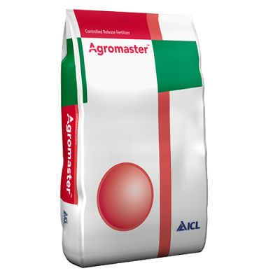 Agromaster 16-8-16+5MgO