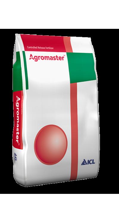 Agromaster 25-5-10+2MgO+21SO3