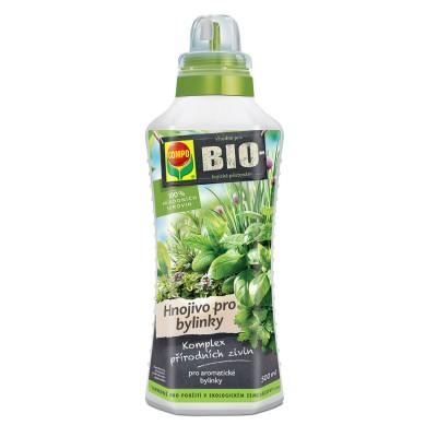 COMPO BIO Hnojivo pro bylinky