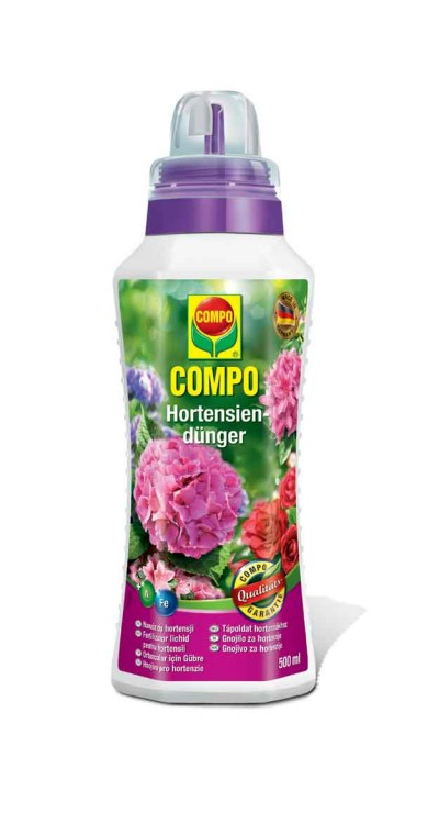 COMPO Hnojivo pro hortenzie