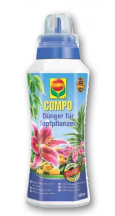 COMPO Hnojivo pro hrnkové rostliny