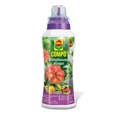 COMPO Hnojivo pro kvetoucí rostliny