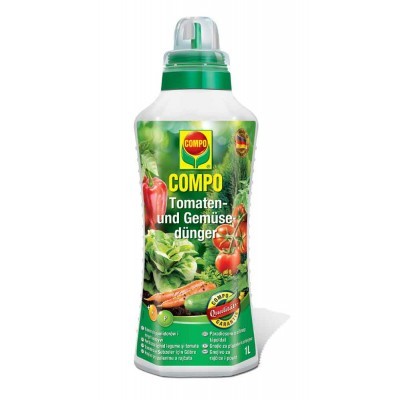 COMPO Hnojivo pro rajčata a zeleninu