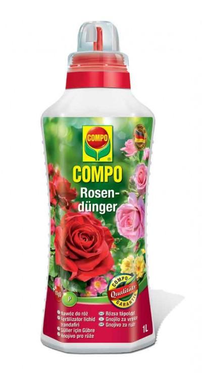 COMPO Hnojivo pro růže