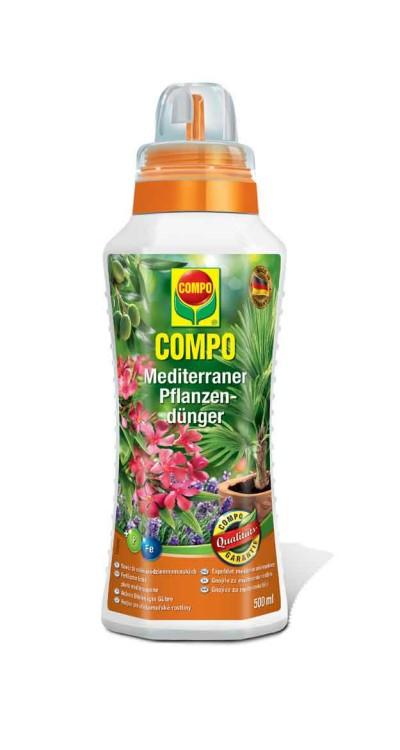 COMPO Hnojivo pro středomořské rostliny