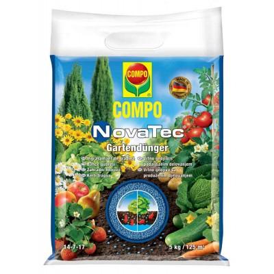 COMPO NovaTec Zahradní hnojivo