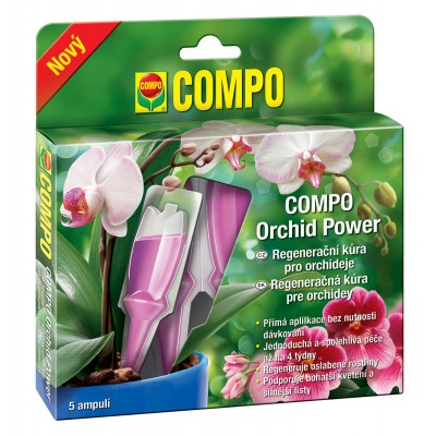 COMPO Orchid Power