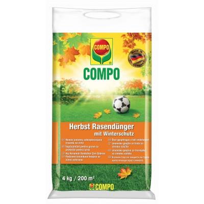 COMPO Podzimní trávníkové hnojivo