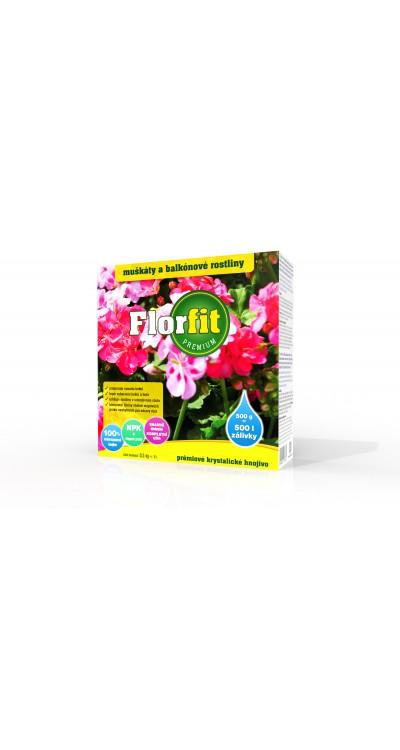 Florfit Plod a Květ