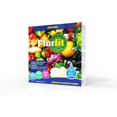 Florfit Zelenina