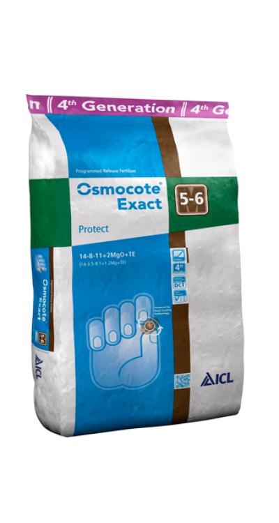 Osmocote Exact Protect 5-6M