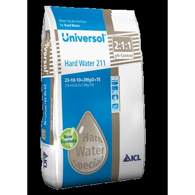 Universol Hard water 211