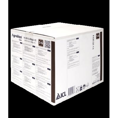 Agroblen Tablet 5-6M