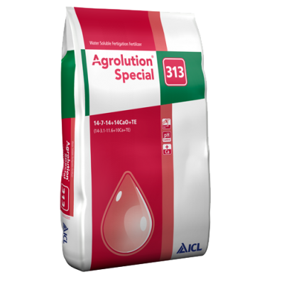 Agrolution Special 313