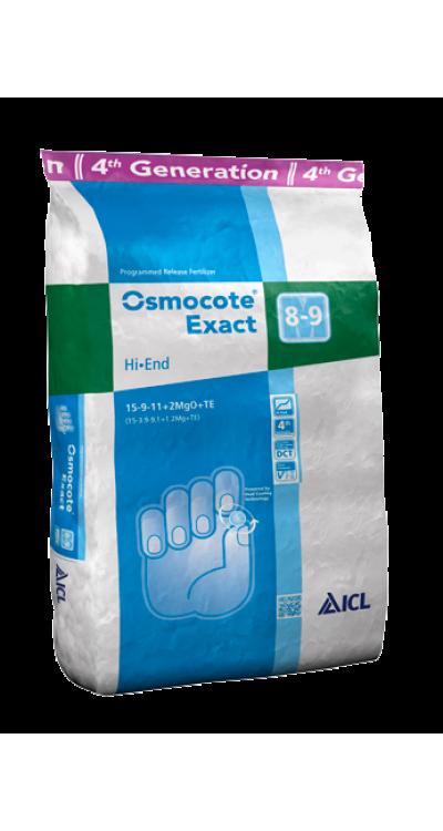 Osmocote Exact Hi.End 8-9M DCT