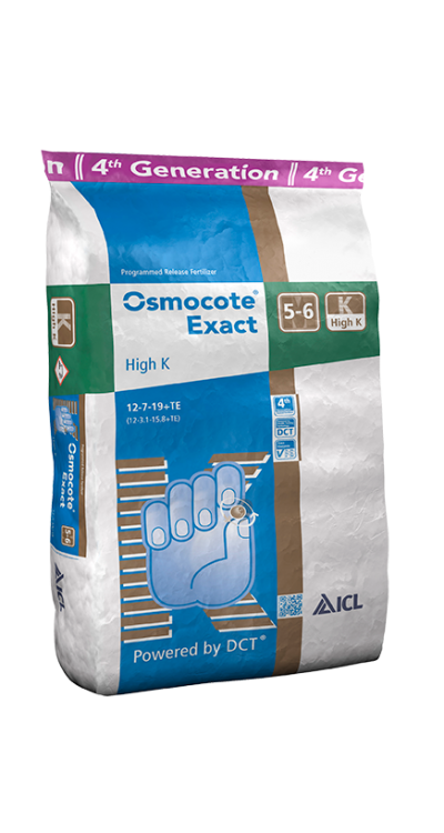 Osmocote Exact Standard High K 5–6M DCT