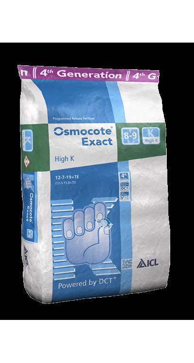 Osmocote Exact Standard High K 8–9M DCT