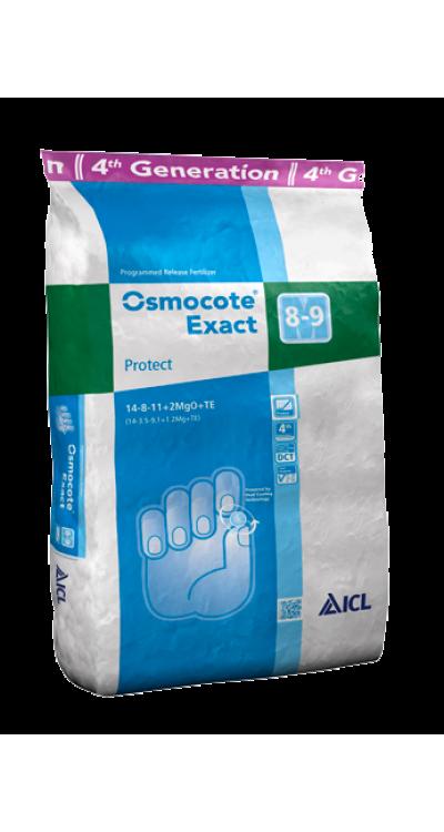 Osmocote Exact Protect 8–9M