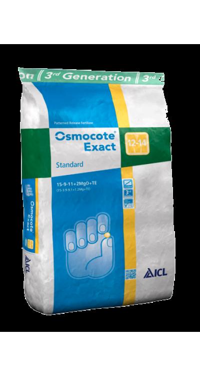 Osmocote Exact Standard 12–14M