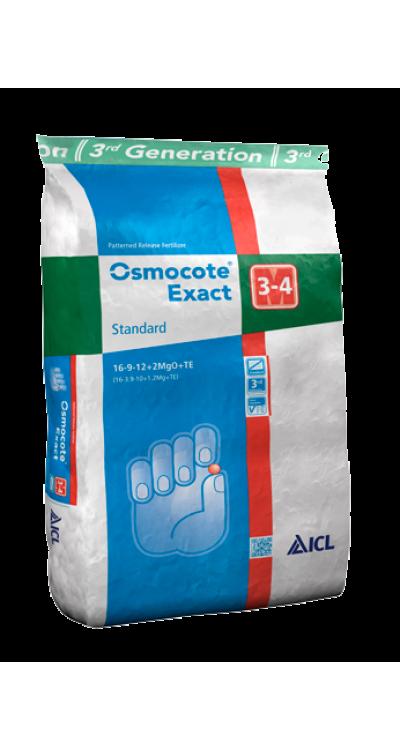 Osmocote Exact Standard  3–4M