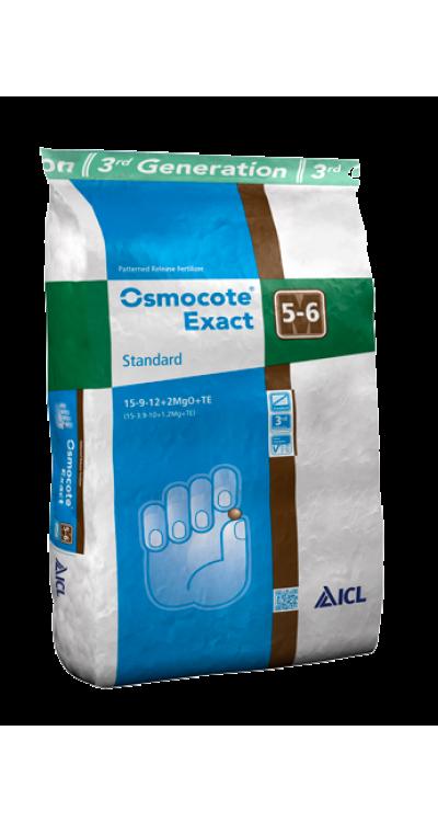 Osmocote Exact Standard  5–6M