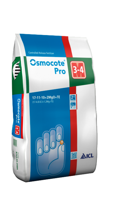 Osmocote Pro 3–4M