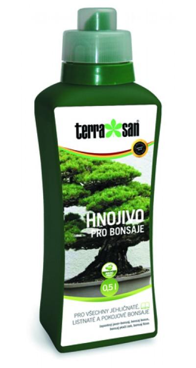 Hnojivo pro bonsaje
