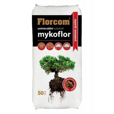 Substrát Mykoflor