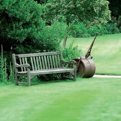 PROFESIONÁLNÍ SUBSTRÁT - trávníkový substrát s kompostem a pískem pro parky a zahrady