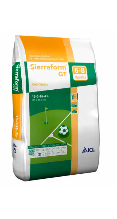 SierraformGT Anti-Stress