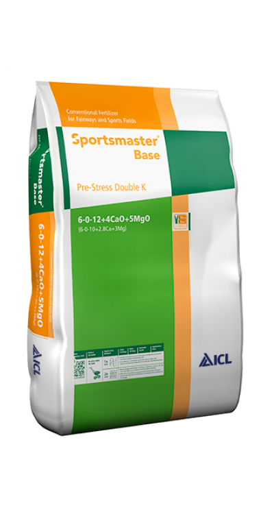 Sportsmaster Base Pre-Stress Double K