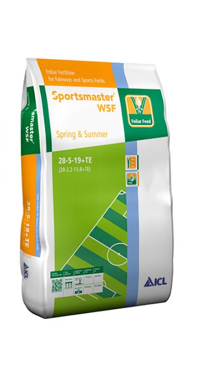 Sportsmaster WSF Spring & Summer