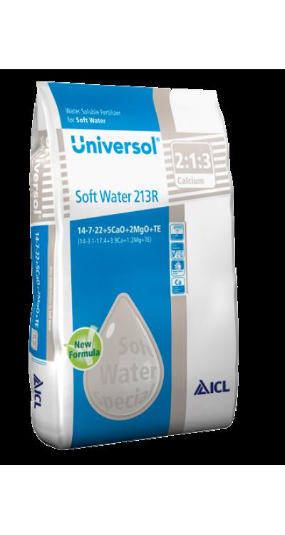 Universol Soft Water 213R